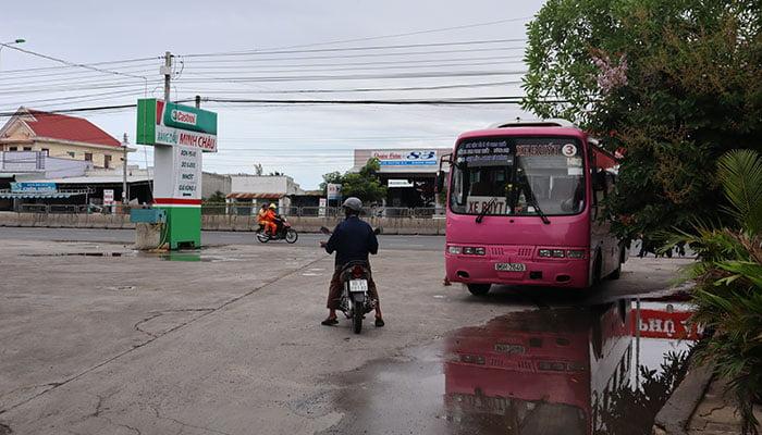 Kinh nghiệm du lịch Phan Thiết - phương tiện di chuyển ở Phan Thiết