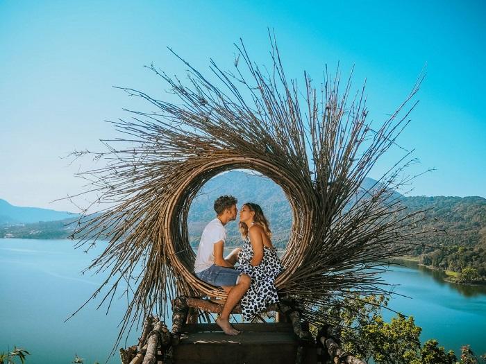 Hidden Hill Wanagiri - Những nơi đẹp nhất để chụp ảnh ở Bali