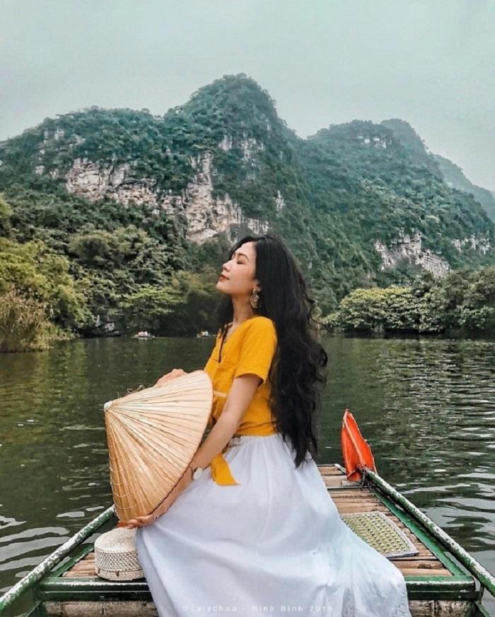 xu hướng du lịch năm 2021 - Du lịch nội địa