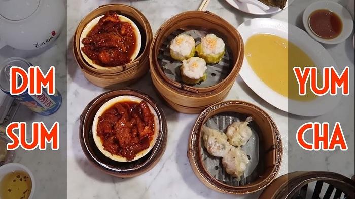 Địa chỉ nhà hàng ăn ngon ở Singapore