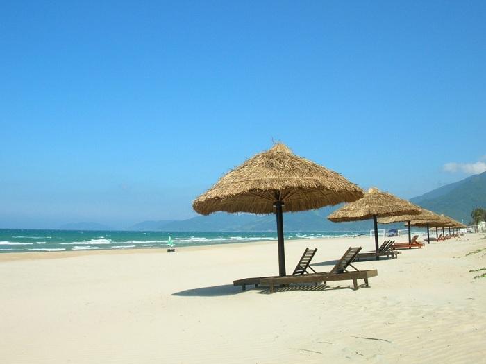 Khám phá những bãi biển đẹp nhất Việt Nam