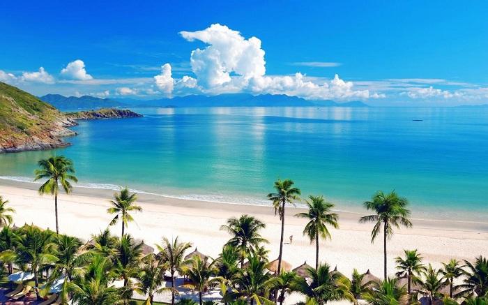 Danh sách những bãi biển đẹp nhất Việt Nam