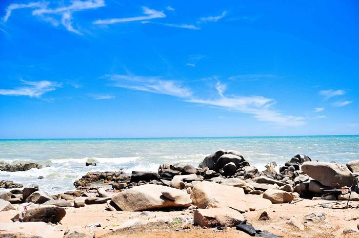 Điểm tên các bãi biển đẹp nhất Việt Nam