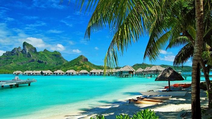 Những bãi biển đẹp nhất Việt Nam được yêu thích nhất