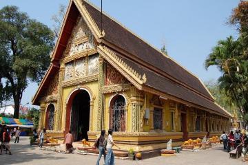 Những địa danh không thể bỏ lỡ khi đến Lào
