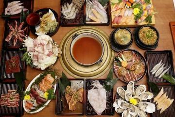 Địa chỉ quán ăn ngon nhất ở Hạ Long, giá rẻ, đông khách