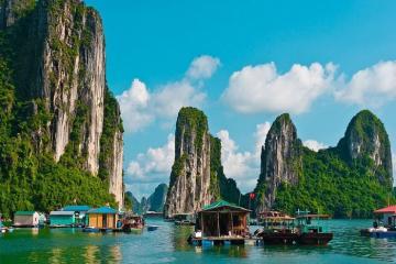Ghé thăm những địa điểm du lịch ở Hạ Long đẹp nhất