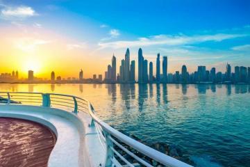 Những điểm tham quan cực hấp dẫn khi du lịch Dubai