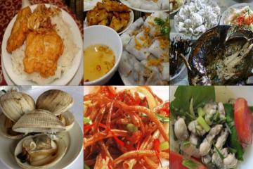 Những món ăn ngon ở Hạ Long nổi tiếng nhất, ăn là nhớ