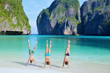 Phuket - hòn đảo thiên đường của châu Á