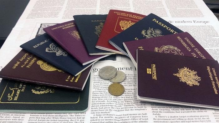 Kinh nghiệm xin visa Mỹ mới nhất 2020