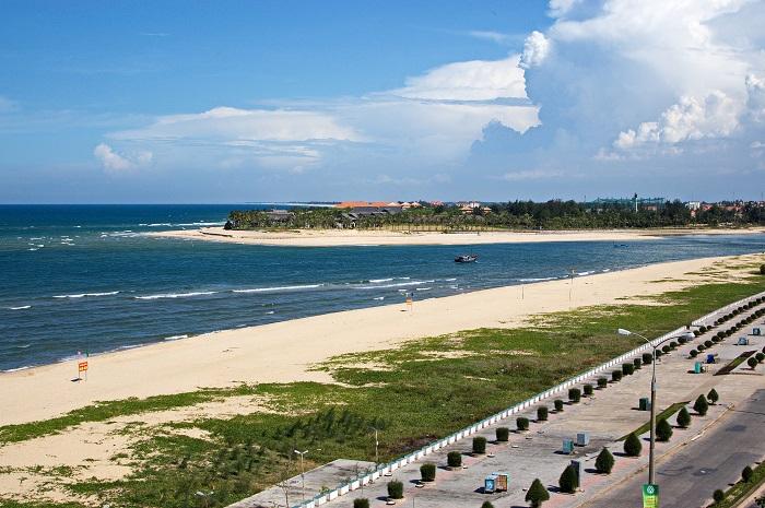 Điểm danh những bãi biển ở Quảng Bình tuyệt vời nhất cho mùa hè này