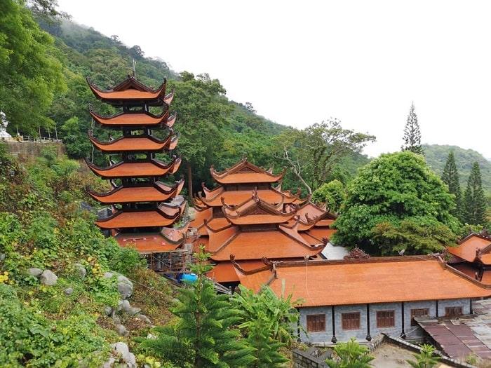 địa điểm du lịch Phan Thiết - chùa núi tà cú