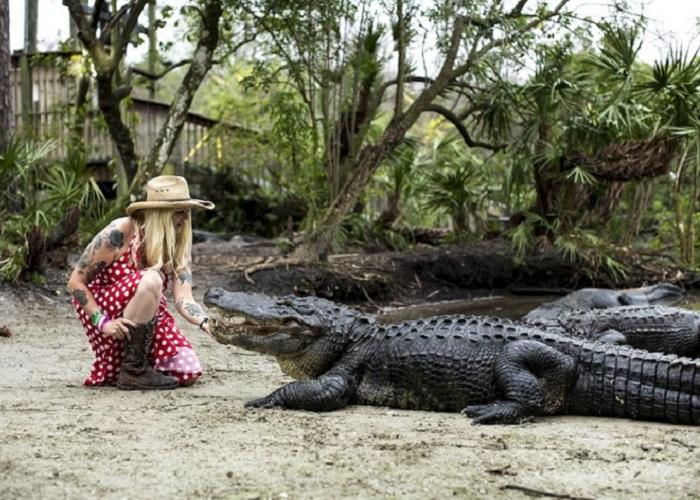 Khám phá thủ đô cá sấu thế giới: Công viên cá sấu Gatorland, Hoa Kỳ