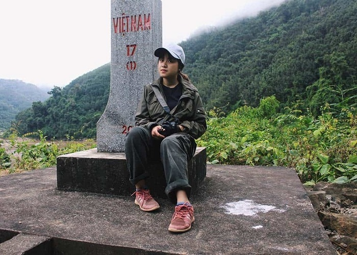 Trải nghiệm cung đường chinh phục cột mốc biên giới tại Lai Châu