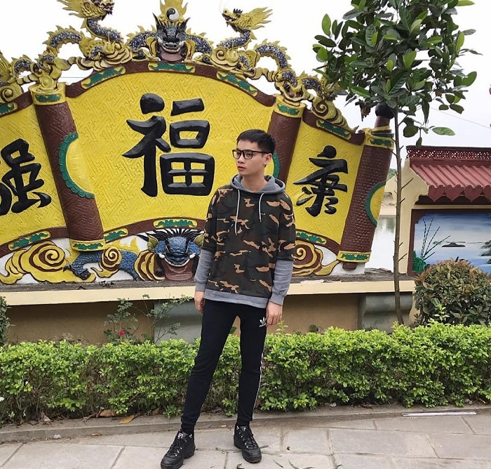 Ha Temple - one of the famous spiritual tourist destinations of Tuyen Quang