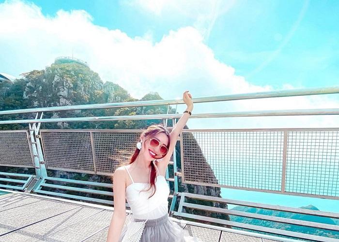Thỏa sức vui chơi với những địa điểm du lịch Langkawi Malaysia hấp dẫn nhất