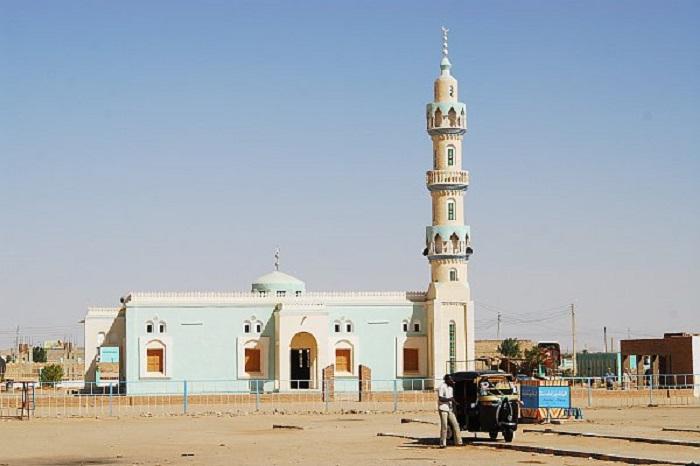Top 10 địa điểm du lịch Sudan hấp dẫn nhất