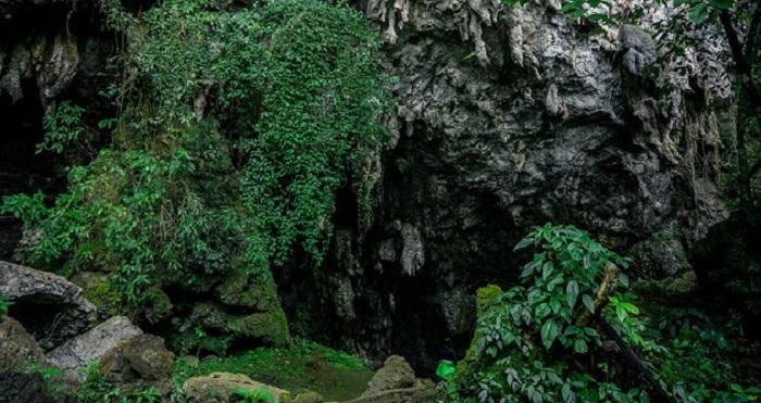Khám phá các hang động nổi tiếng tại Lai Châu