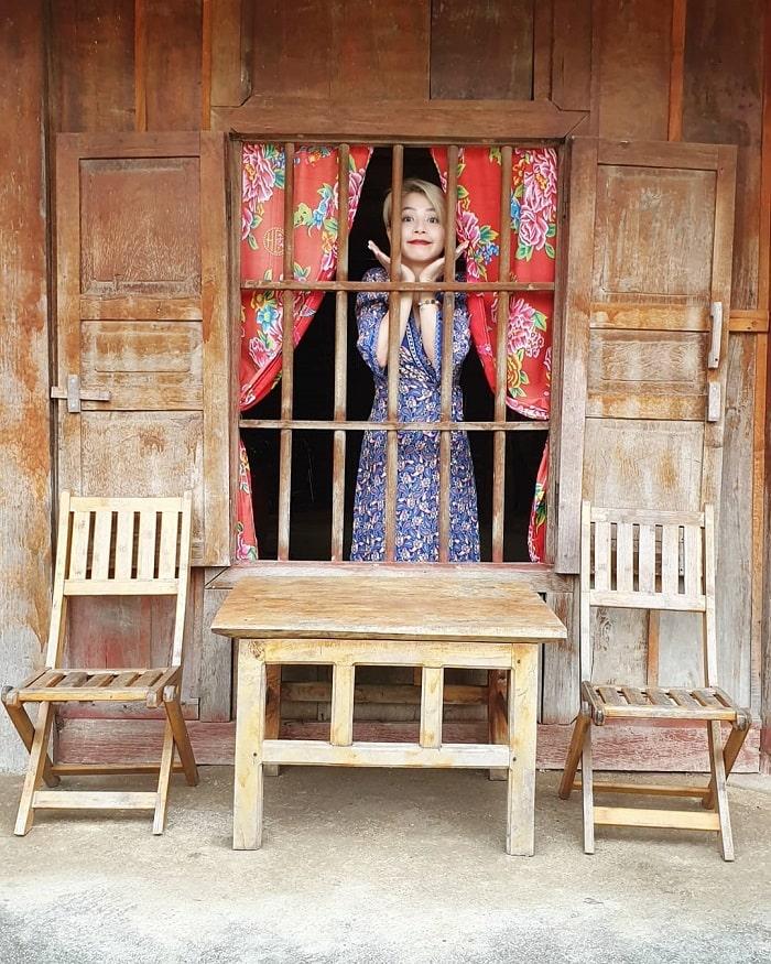Homestay giá tốt ở Hà Giang - Lô Lô homestay