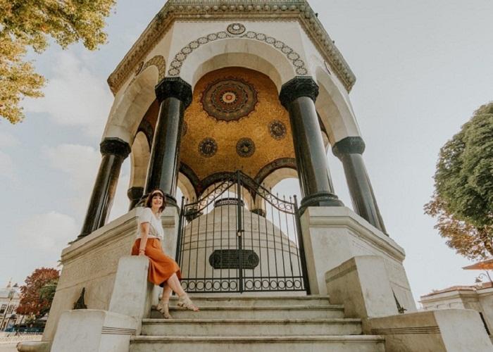 Tham quan quảng trường Hippodrome Thổ Nhĩ Kỳ nổi tiếng thế giới