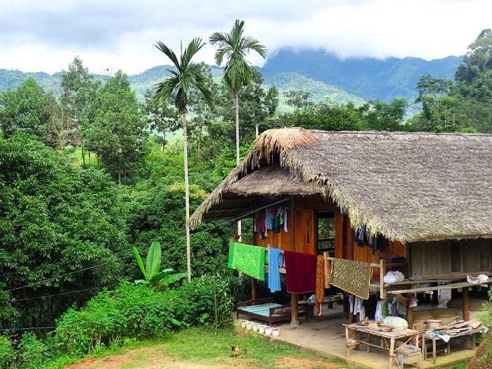 thổ homestay - homestay giá tốt ở Hà Giang