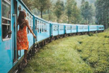 10 tuyến đường sắt đẹp nhất thế giới gọi tên tuyến đường sắt trăm tuổi của Việt Nam