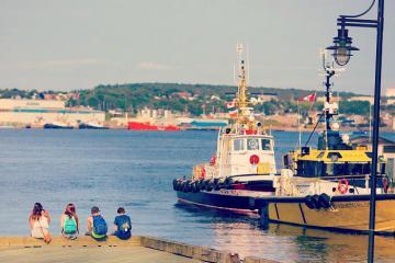 Khám phá ngay những địa điểm du lịch ở Halifax dành cho dịp cuối tuần