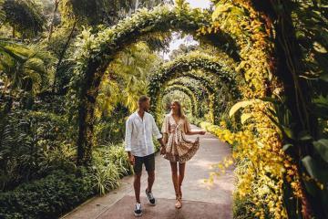 Lạc lối ở thành phố Denpasar - thủ phủ đa văn hóa của đảo Bali