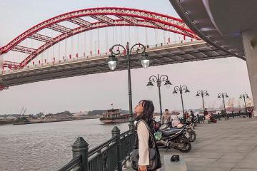 Những cây cầu đẹp nhất Hải Phòng, bạn đã biết chưa?