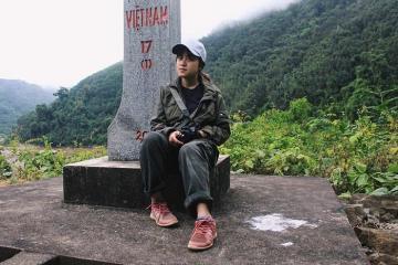 Trải nghiệm chinh phục cột mốc biên giới tại Lai Châu