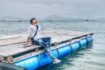 Vi vu đảo Điệp Sơn – hòn đảo 'vạn người mê'