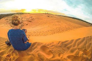 15 địa điểm du lịch Phan Thiết cứ đến là mê quên đường về
