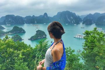 Tất tần tật kinh nghiệm du lịch Quảng Ninh siêu chi tiết