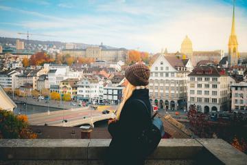 Kinh nghiệm du lịch Zurich Thụy Sĩ đầy đủ và chi tiết