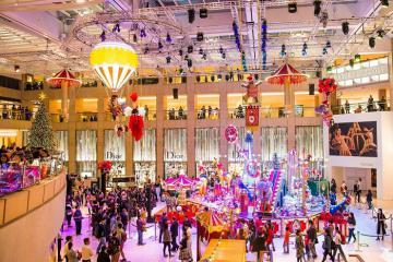 Kinh nghiệm mua sắm ở HongKong dành cho tín đồ shopping