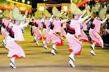 Top 5 các lễ hội Nhật Bản đặc sắc không nên bỏ lỡ