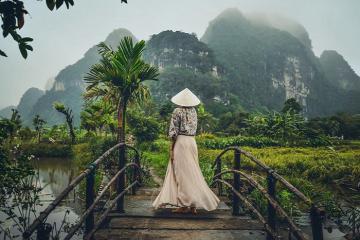 Top các khu resort đậm chất làng quê Bắc Bộ xưa ở Ninh Bình