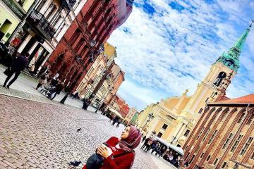 Kinh nghiệm du lịch thành phố Torun Ba Lan