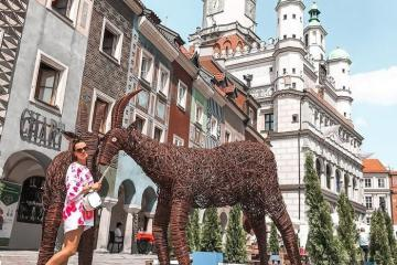 Tham quan 5 thành phố cổ Ba Lan nổi tiếng nhất thế giới