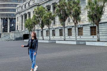 Thỏa thích khám phá cácđiểm du lịch tại Wellington New Zealand
