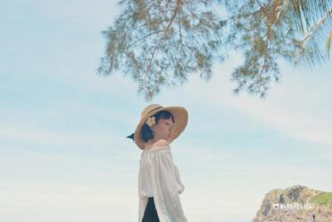 Phú Yên có một Bãi Ôm hoang sơ đến thế!