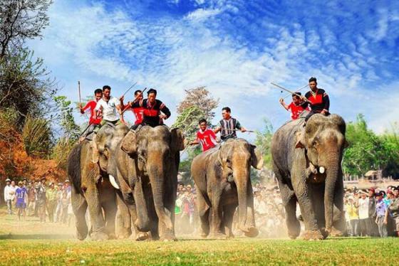 Đặc sắc các lễ hội Dak Lak phổ biến nhất