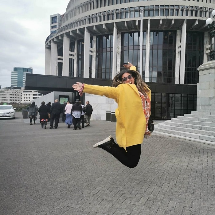 Thỏa thích khám phá cácđiểm du lịch tại Wellington nổi tiếng