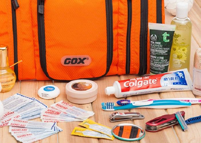 Tổng hợp các vật dụng y tế khi đi du lịch cần mang theo