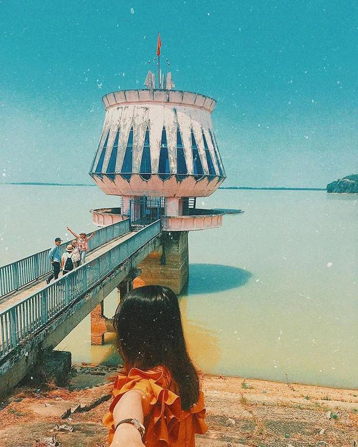 Đây là một trong những địa điểm du lịch Tây Ninh mà bạn nhất định phải ghé qua.