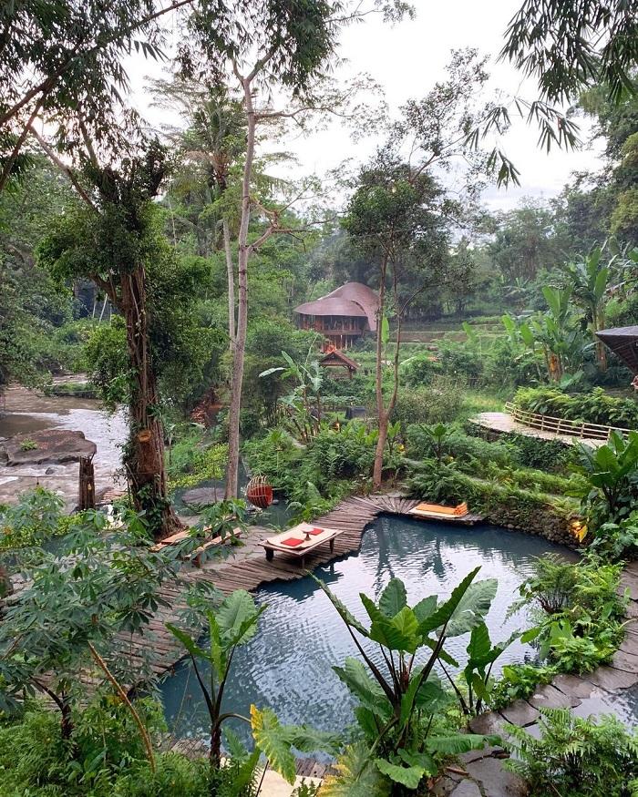Bambu Indah Ubud  -  Những địa điểm du lịch mới nhất ở Bali