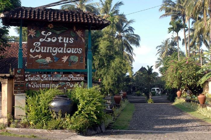 Candidasa - Những địa điểm du lịch mới nhất ở Bali