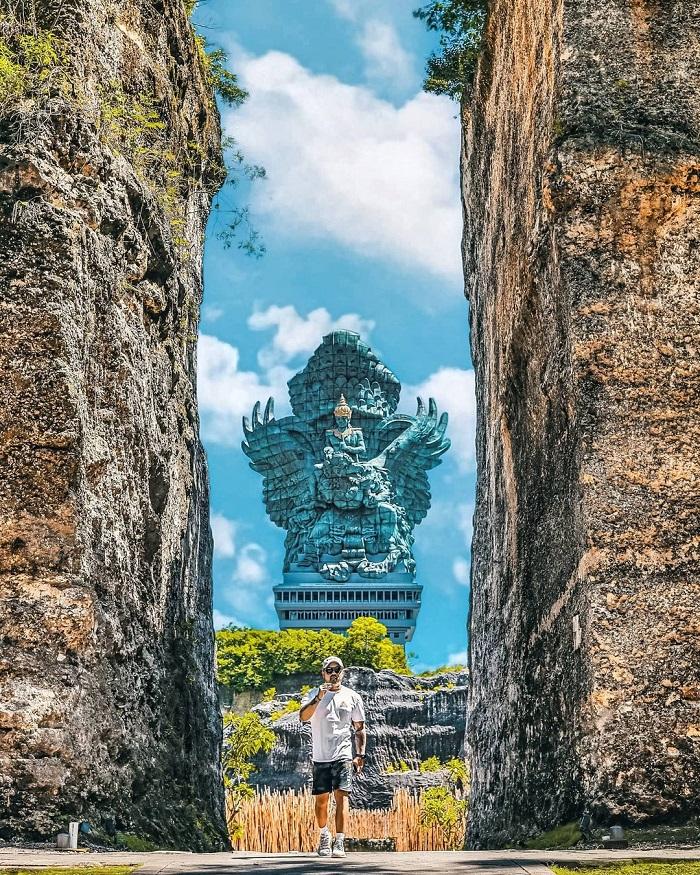Công viên văn hóa GWK - Những địa điểm du lịch mới nhất ở Bali