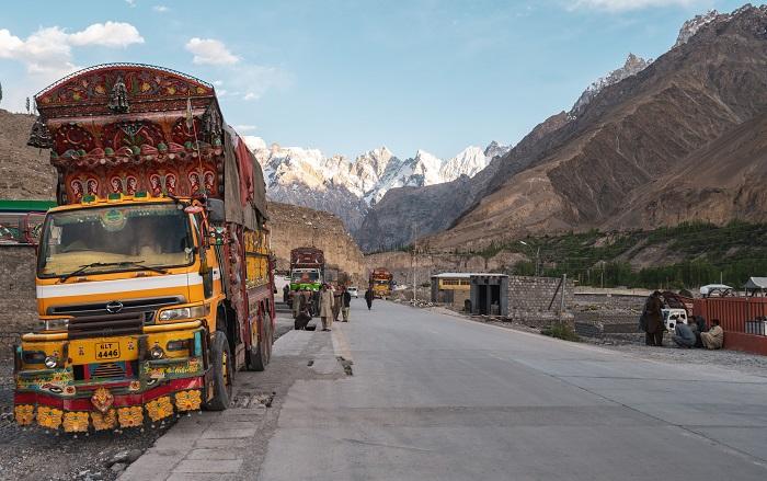 Thủ đô Karakoram- Trải nghiệm trên Con đường Tơ lụa